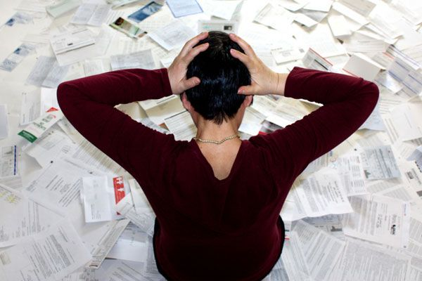 drowning in medical debt, medelect can help